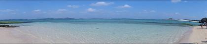 美ら海海岸